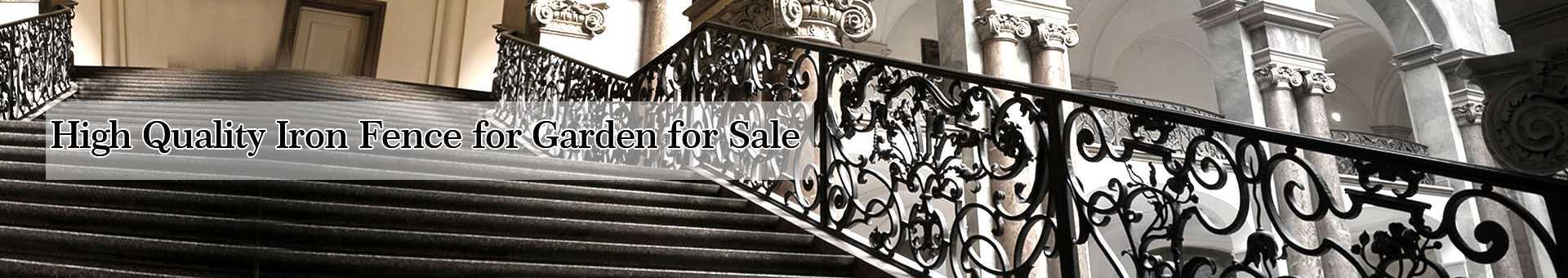 Railings&Iron Balustrade