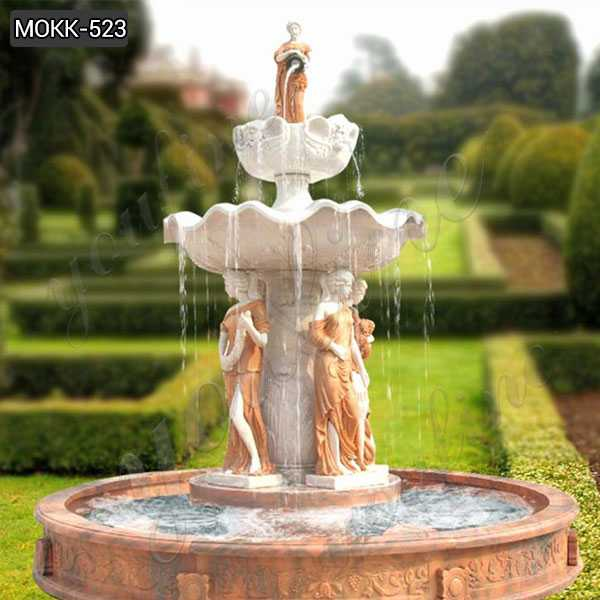 large water fountain for sale