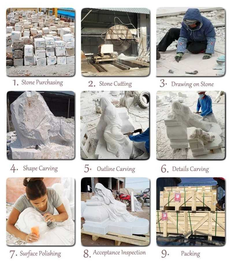 famous sculpture around the world