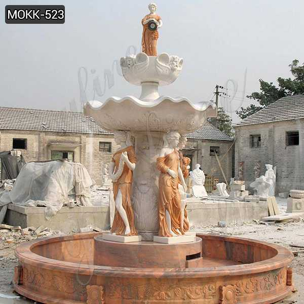 tiered water fountain for sale
