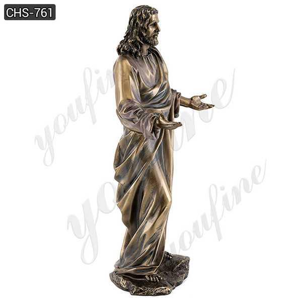 Jesus Christ statues