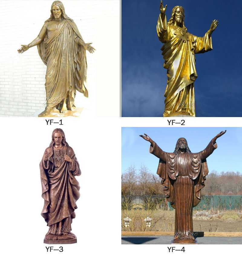 bronze-christ-jesus-statue-for-sale