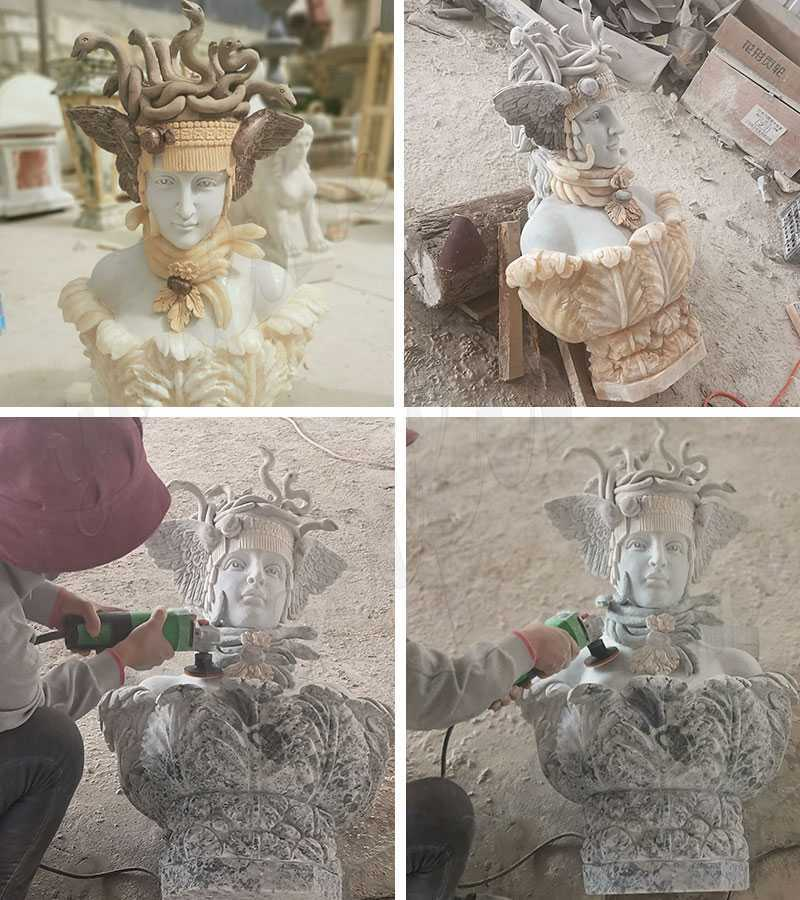 classical busts for sale