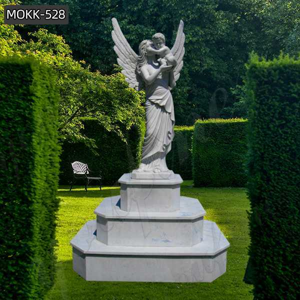 famous marble angel sculpture for sale