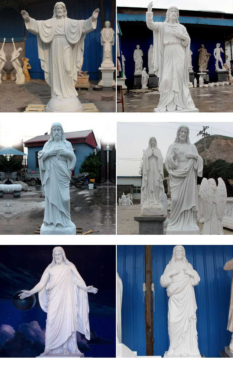 life size jesus christ statue sculpture for sale