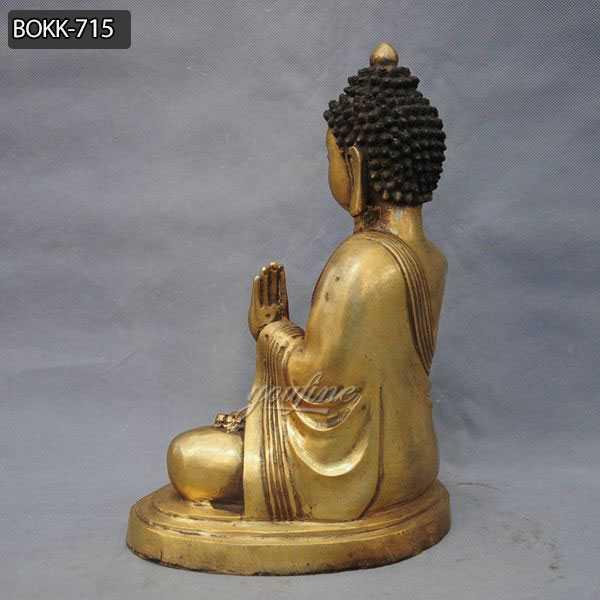 Bronze Shakyamuni Buddha Statues