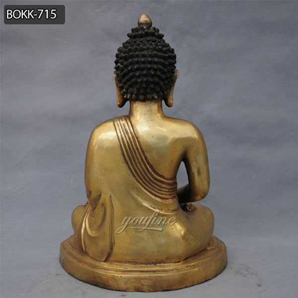 Buddhism Bronze Shakyamuni Buddha Statues
