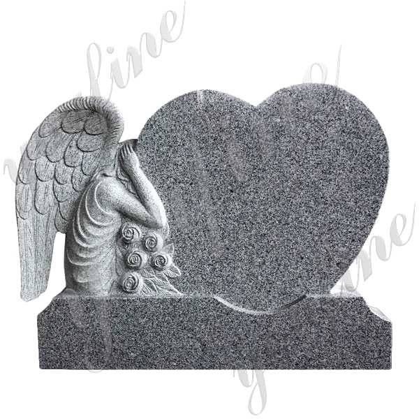Granite Angel Marble Monument Statues