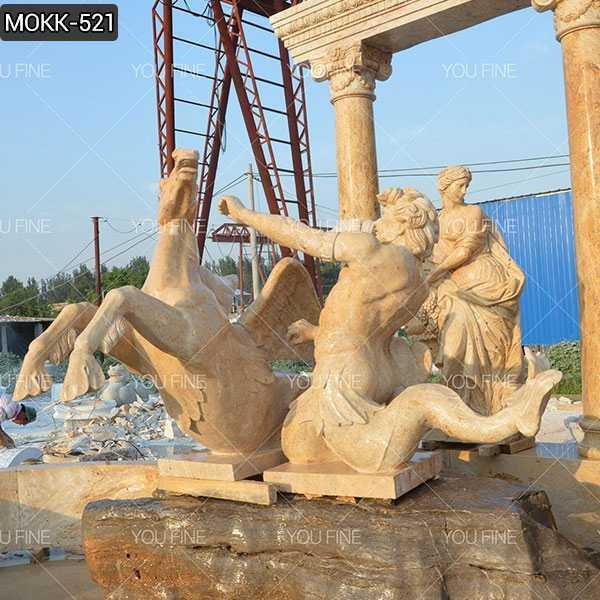 Outdoor Luxury Water Fountain