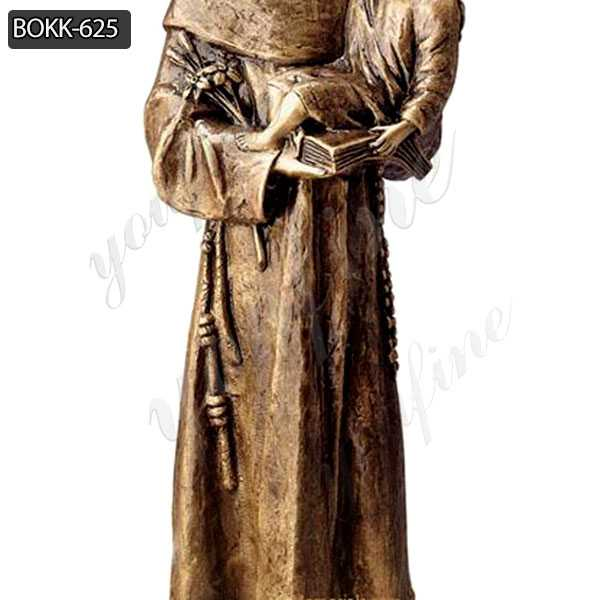 St Anthony with Baby Jesus StatueS