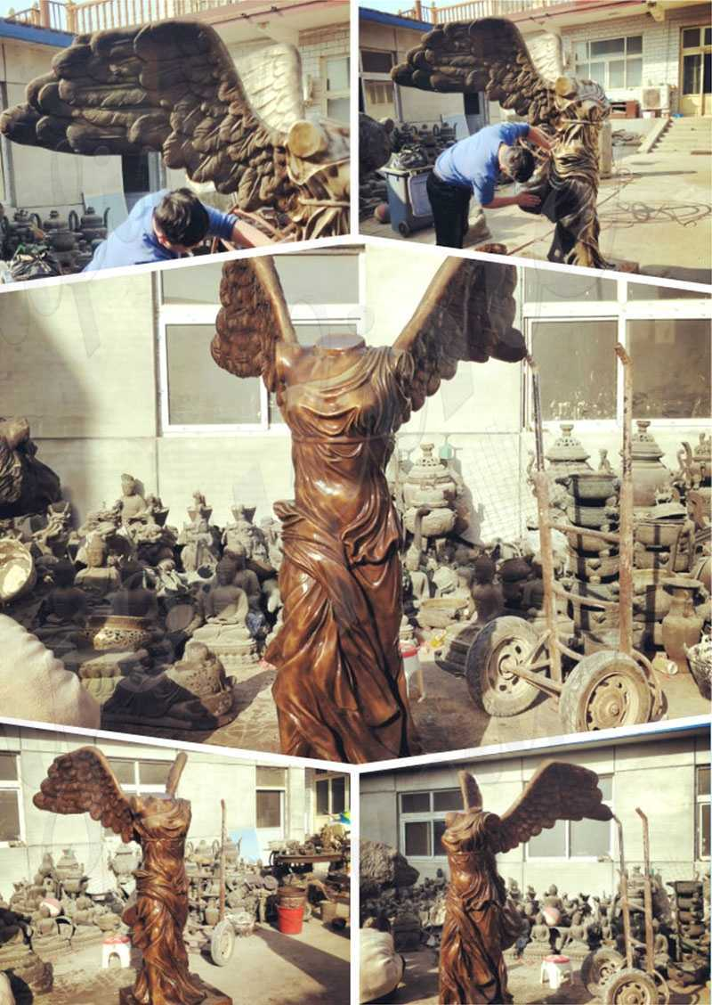 large angel statues for sales