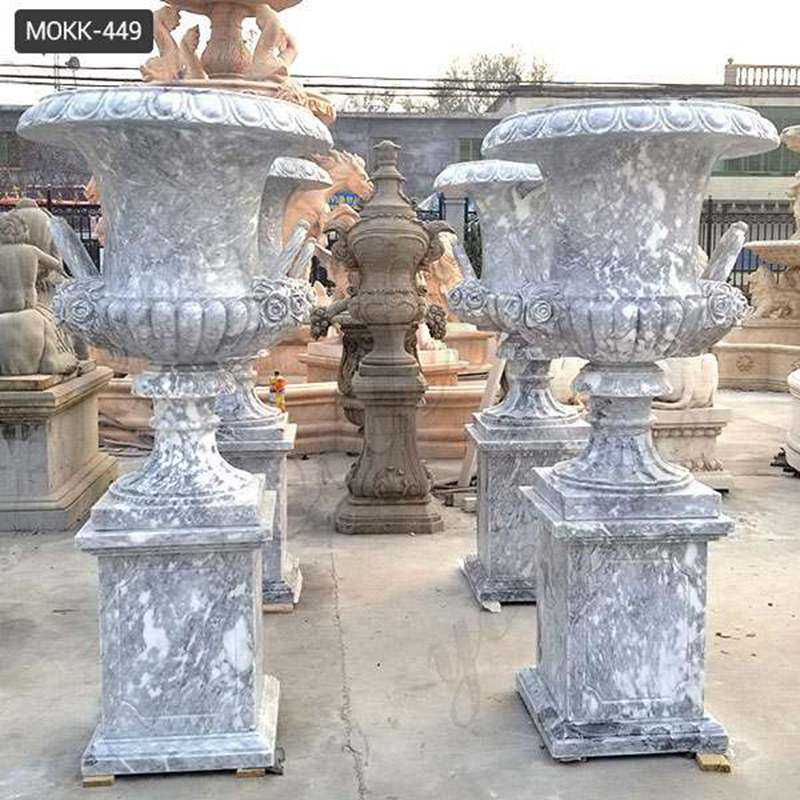 Extra Large Outdoor Planters for Sale from Factory Supply
