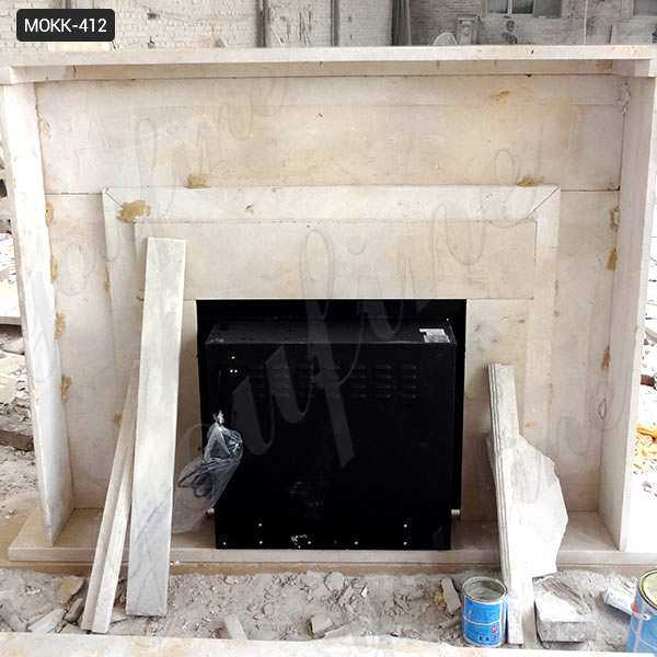 Stone Fireplace Mantels and Surrounds Wholesale