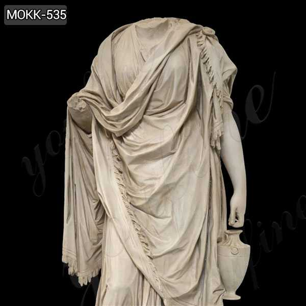 Venus Torso Life size Stone Statue Famous Sculpture