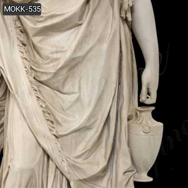 Venus Torso Life size Stone Statue Sculpture