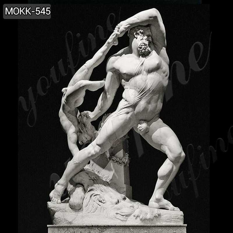 ancient marble statue for sale