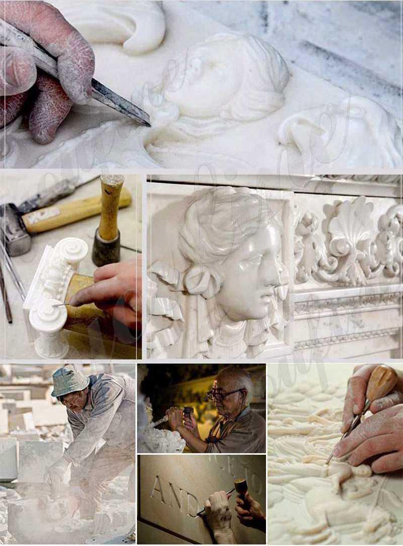 process of Ephesus God of the Rivers Oceanus