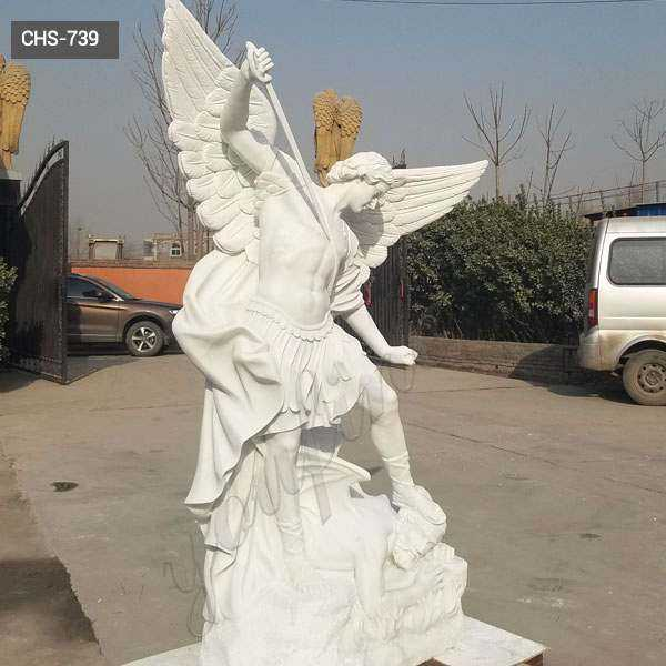 Do you know five magnificent shrines to St Michael around the world (1) ?