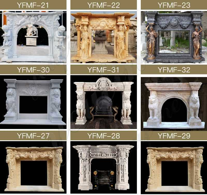 fireplace mantels for sale craigslist