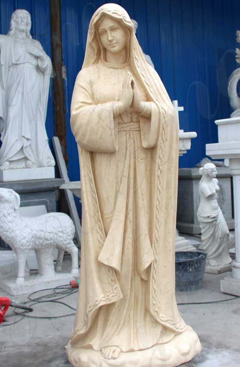 Why Is Our Lady of Lourdes Also Known As Our Lady of the Rosary