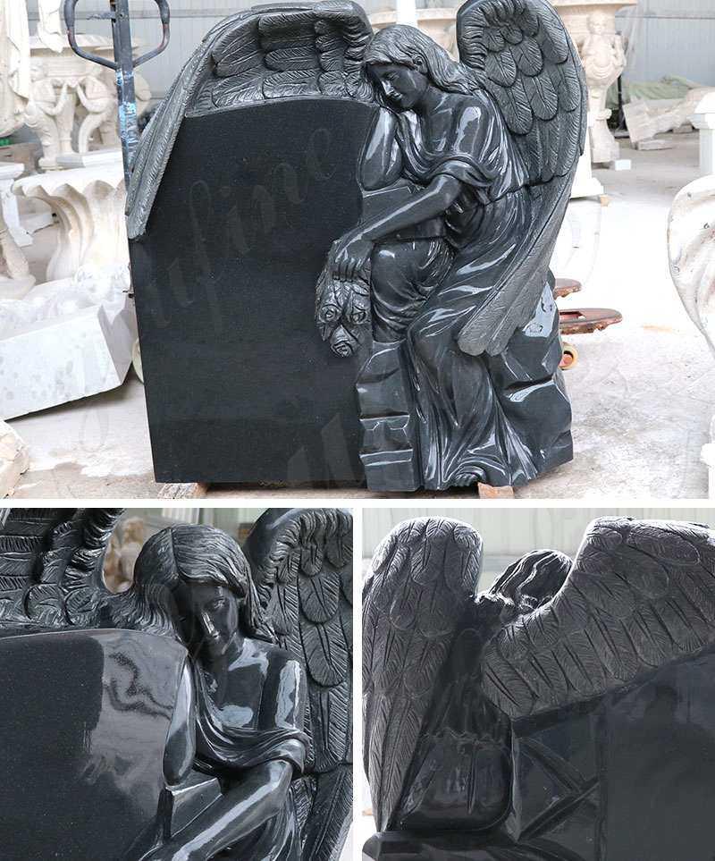 angel memorials