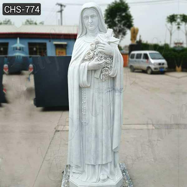 Custom Made Blessed Teresa of Calcutta Statue for Sydney Customer