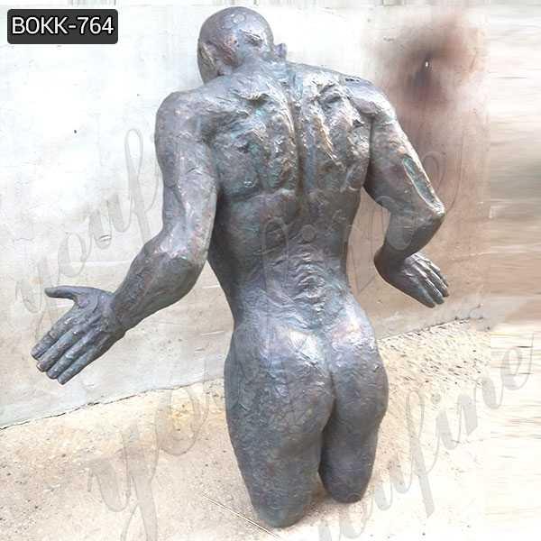 Famous Bronze Statue Matteo Pugliese