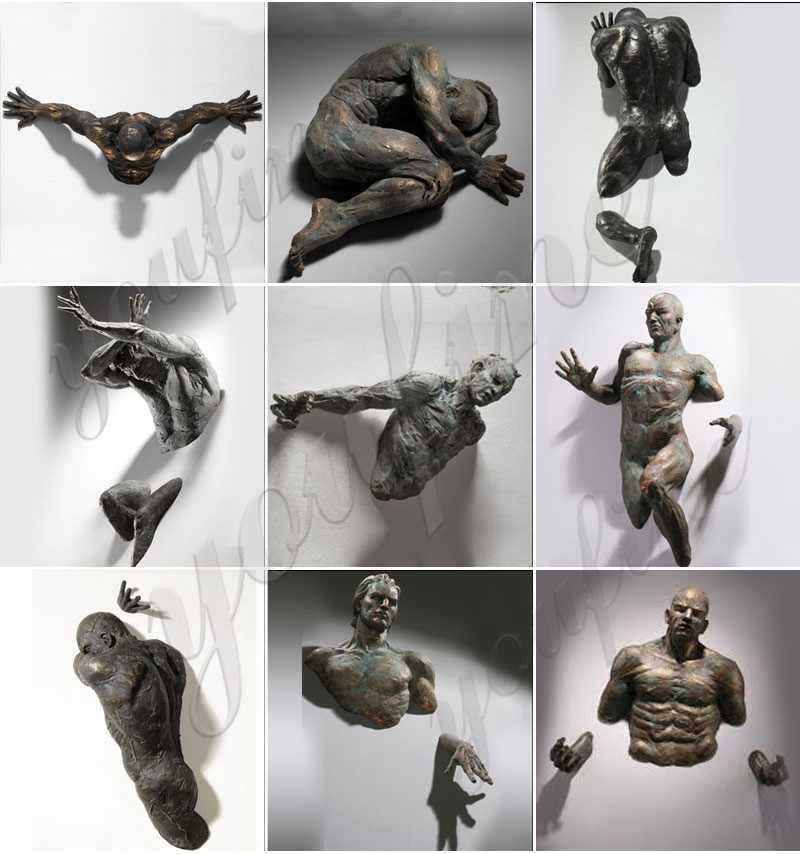 Matteo Pugliese Sculpture Bronze Fine Art Sculptures