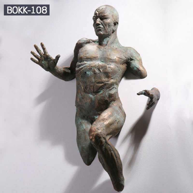 Modern Matteo Pugliese Sculpture Bronze Fine Art Sculptures for Sale