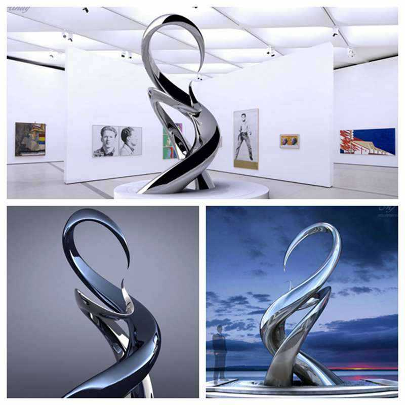 contemporary outdoor sculptures for sale,