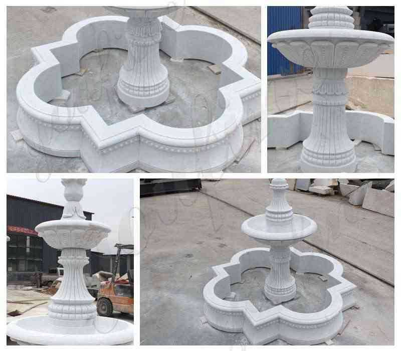 natural stone water fountains,