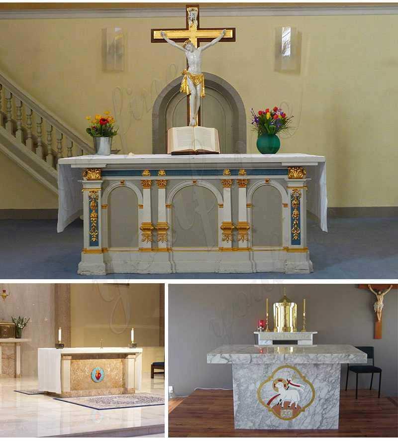 marble-altar