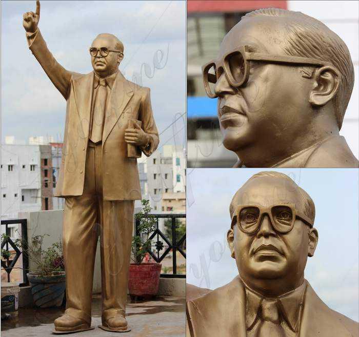 babasaheb ambedkar statue