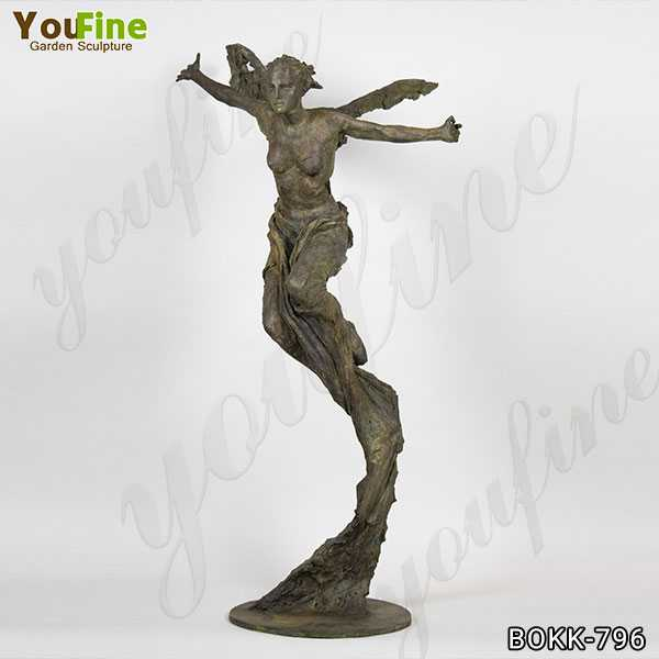 Bronze Victoire Monumentale Statue Replica