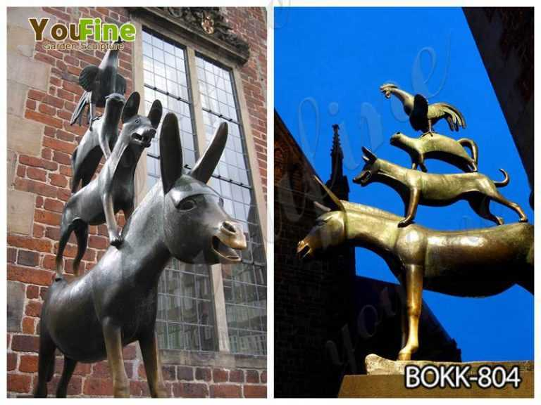 Belgium - A Statue | Mind Over Media