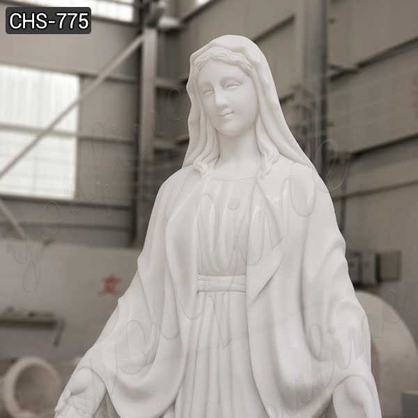 Full Size Saint. Mary Marble Sculpture Online