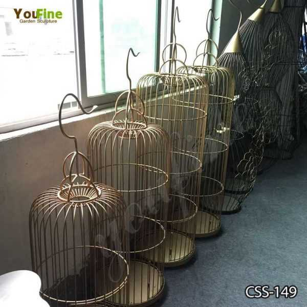 Stainless Steel Bird Cages for Sale
