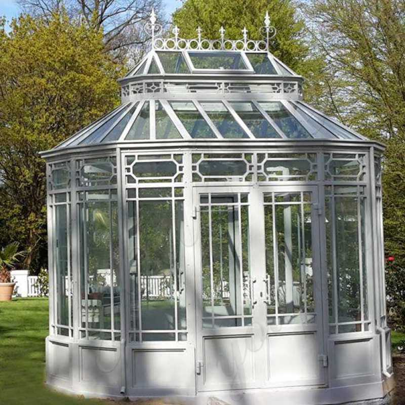 cast iron gazebo for sale