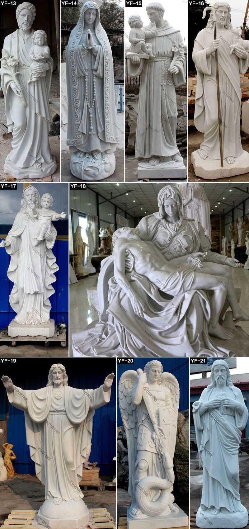 life-size-religious-statues-catholic
