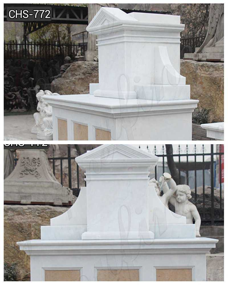 marble altar table church