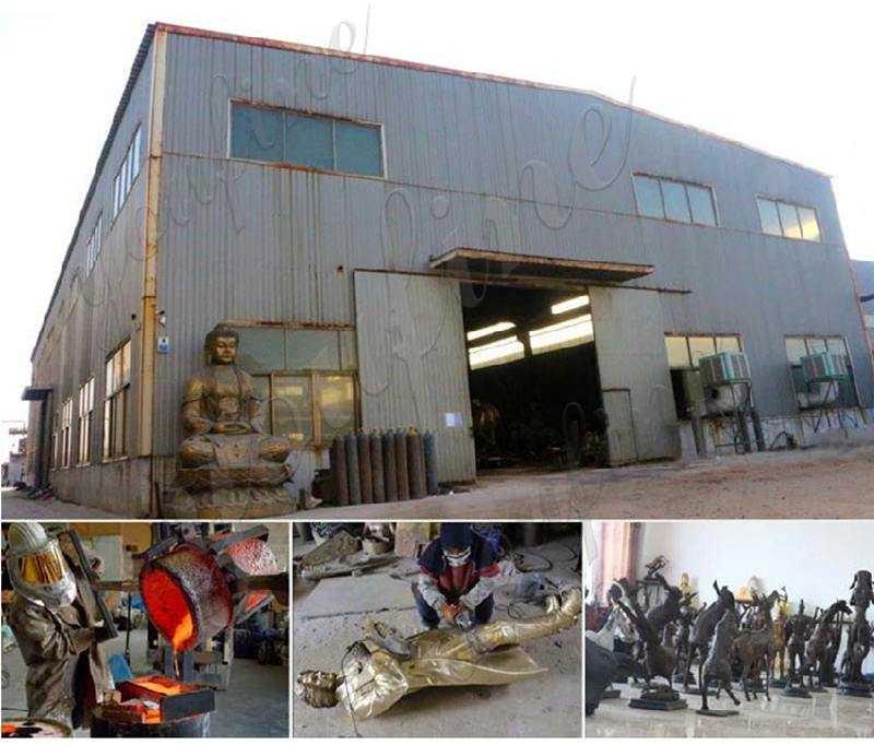 our brozne factory