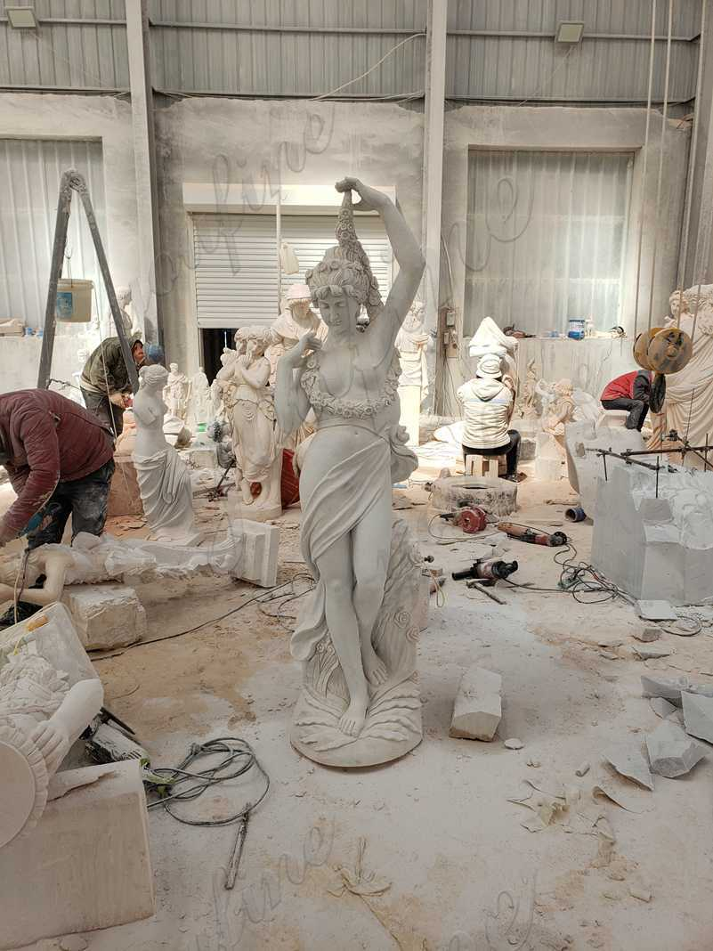 life size marble statues for sale,