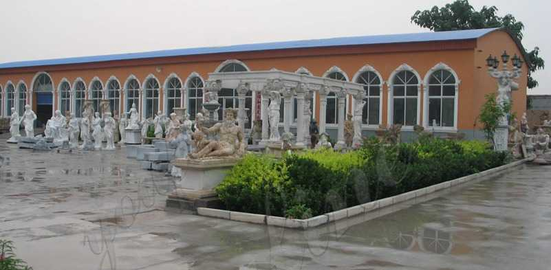 marble flower pot manufacturers