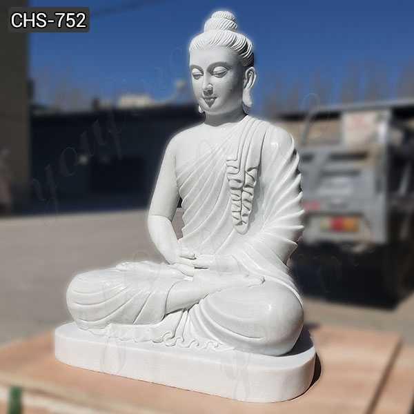 Buddha Statue for Garden Decor Manufacturers