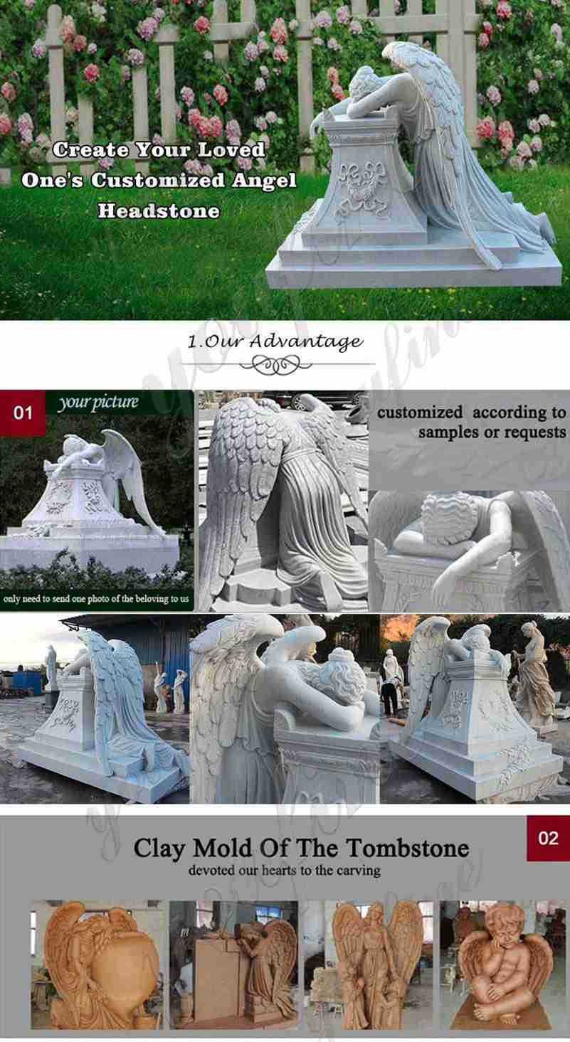 Marble or Granite Which Materials to Choose Make Monuments