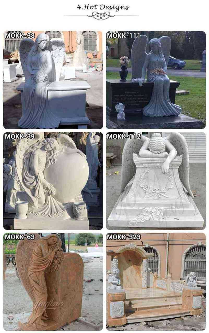 Marble or Granite Which Materials to Choose Make headstones