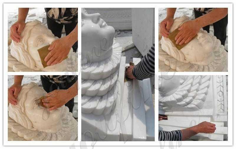 marble buddha statue online