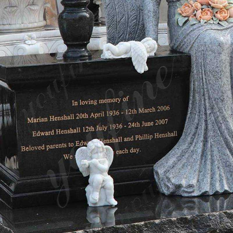 marble monuments headstones