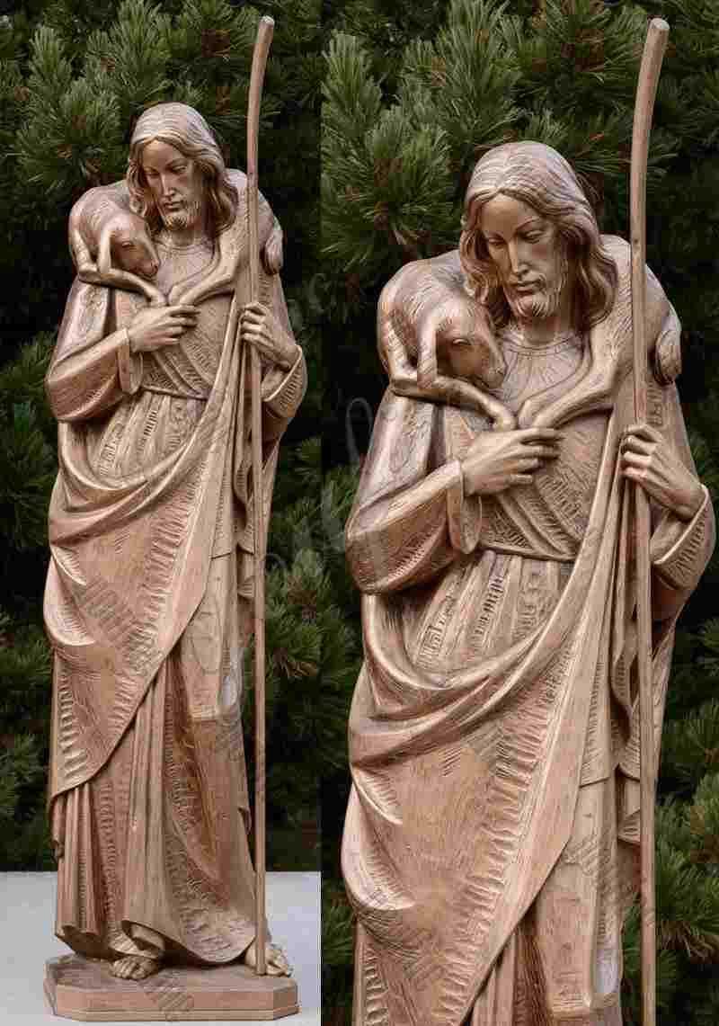 Bronze Jesus Sculptures