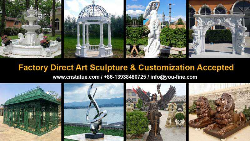 Welcome to Watch You Fine Art Sculpture Online Live Broadcast